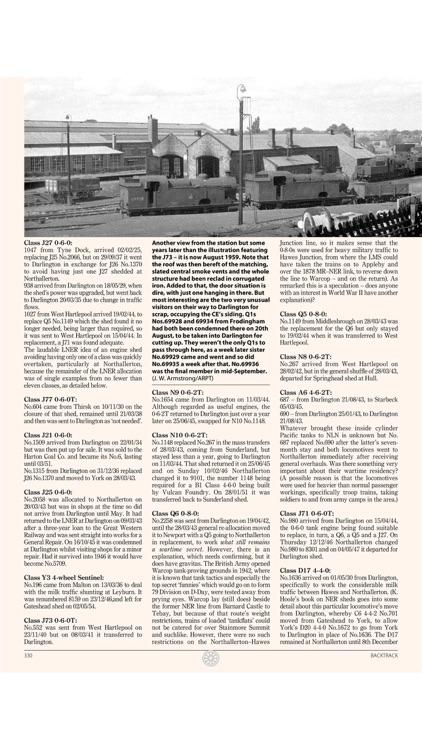 Backtrack Magazine screenshot-3