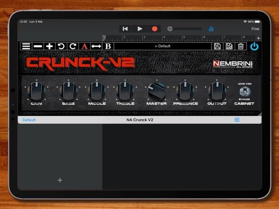 Crunck V2のおすすめ画像3