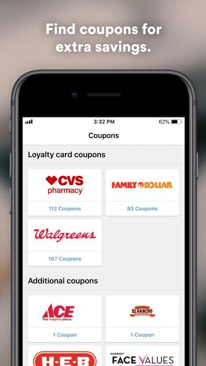 Flipp - Weekly Shopping screenshot-8