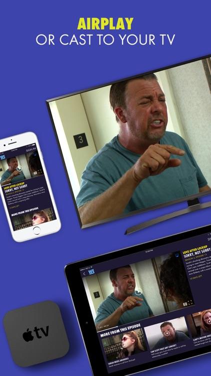 WE tv screenshot-5