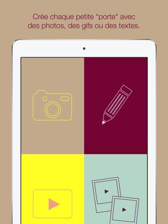 Screenshot #6 pour Advent App 2019