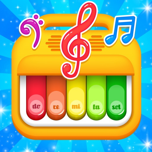 Musical instruments - songs
