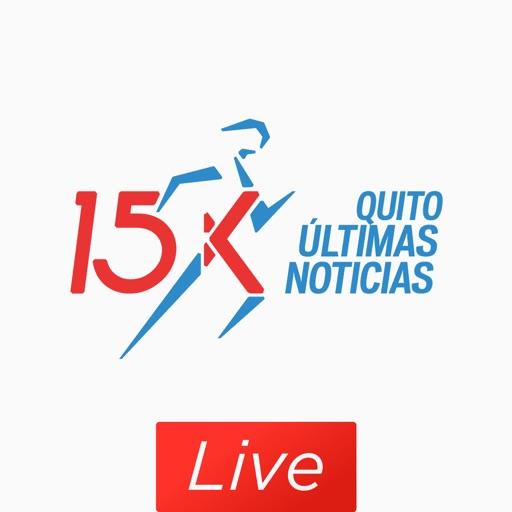 Quito Últimas Noticias 15K