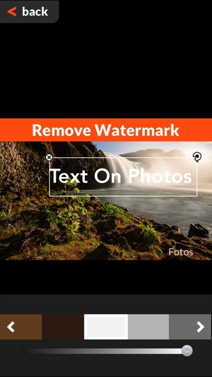 Fotos: Add Text on Image screenshot-4