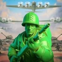 兵人大战:全球服