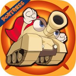 疯狂坦克手游-正版授权