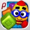 Toy Blast - iPhoneアプリ