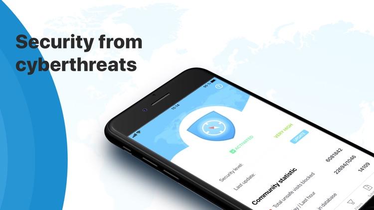 Mega Shield: Online Security