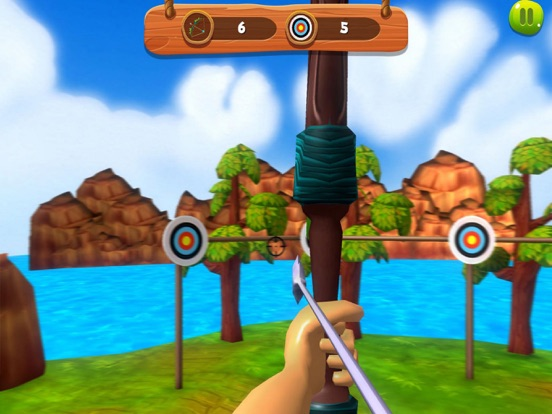 Bow King: Master Shooter screenshot 4