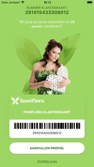 点击获取Famiflora
