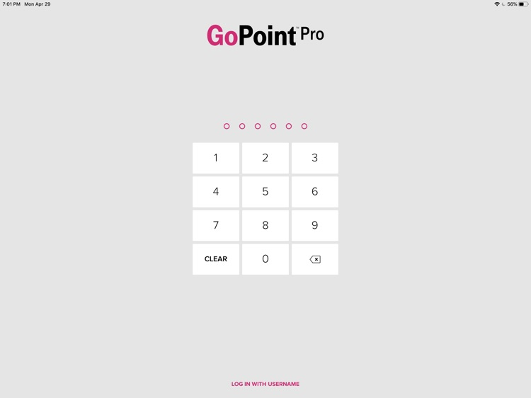T-Mobile for Business POS Pro by T-Mobile