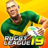 Rugby League 19 - iPadアプリ