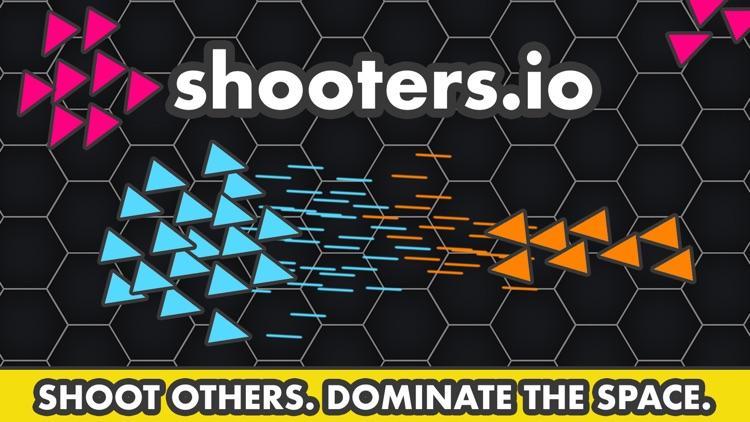 Shooters.io Space Arena screenshot-0