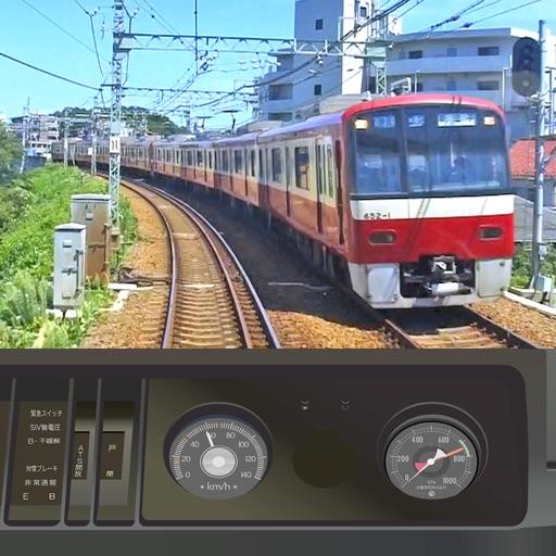 SenSim - 鉄道シミュレーター