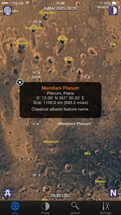 Mars Atlasのおすすめ画像4