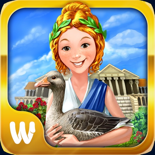Farm Frenzy 3 Ancient Rome HD