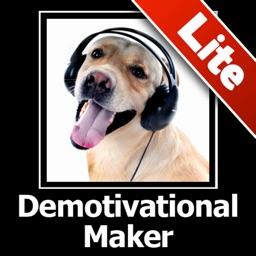 Demotivational Maker Lite