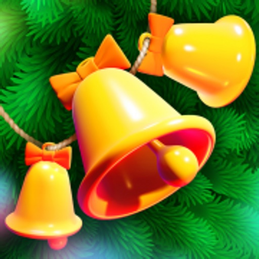 Christmas Sweeper 3 free software for iPhone and iPad