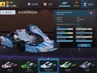 Street Kart Racing ipad images