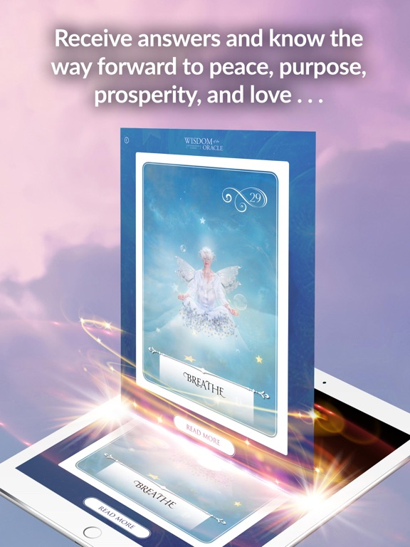 Wisdom of the Oracle screenshot 9