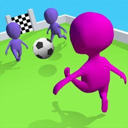 Ball Attack 3D