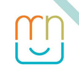 Ícone do app MarginNote 2 Pro