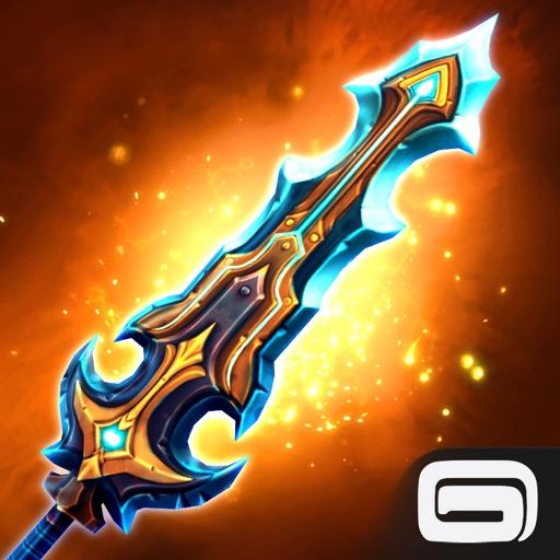 Dungeon Hunter 5 icon