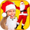 Selfie with Santa – Xmas Fun
