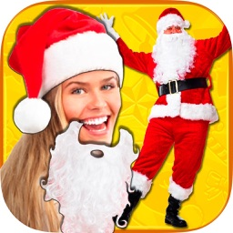 Selfie with Santa – Xmas Fun