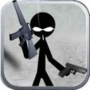 Drak world Hunter: Stick Gun