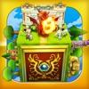 ドラゴン&コロニーズ - iPhoneアプリ