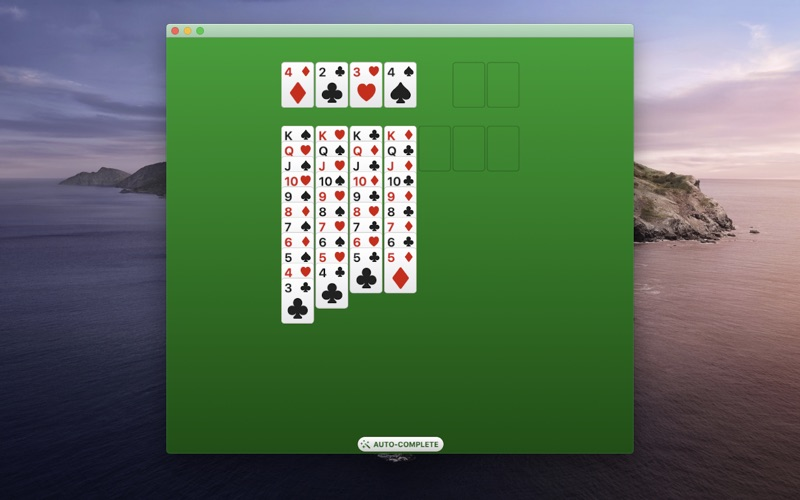 Solitaire (Simple & Classic) for Mac