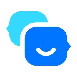 与你 - 5G时代的聊天软件