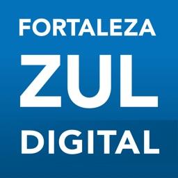 ZUL: Zona Azul Fortaleza