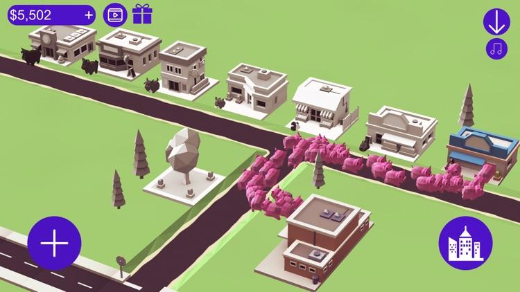 Piggy City screenshot-3