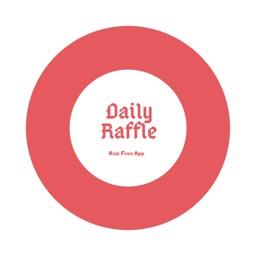 Daily Raffle App
