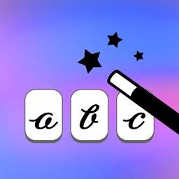 Text Designer Keyboard