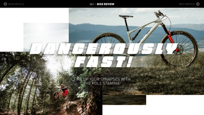 messages.download ENDURO Mountainbike Magazine software