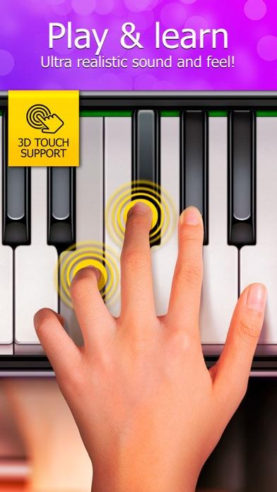Piano - Play Magic Tiles Games Screenshot