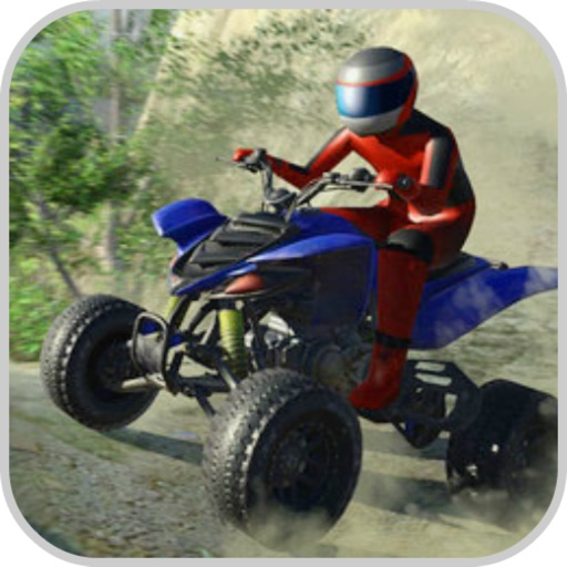 4x4 ATV Racing Champion Hill