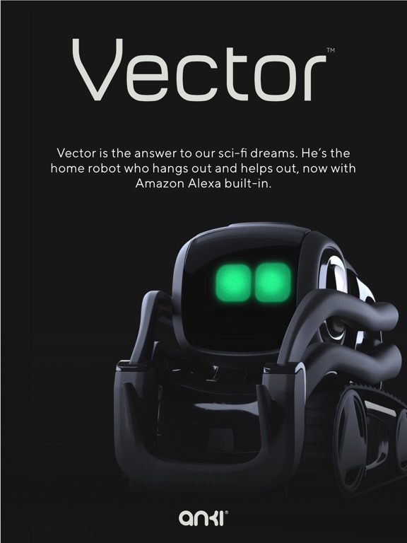 Vector Robot | App Price Drops