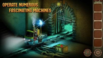 Escape Machine Cityのおすすめ画像4