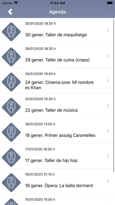 Els Hostalets de Pierola screenshot #4