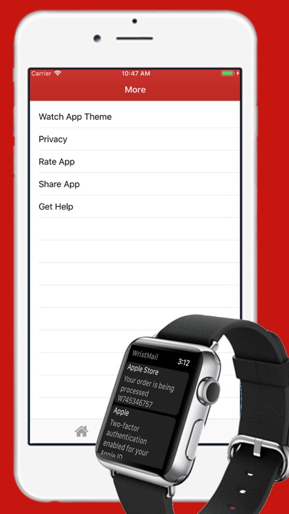 WristMail for Gmail screenshot-4