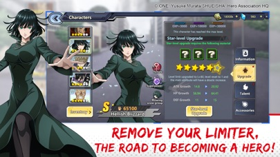 download One-Punch Man: Road to Hero for PC