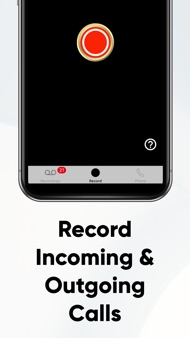 Recording App - Re:Call iphone images