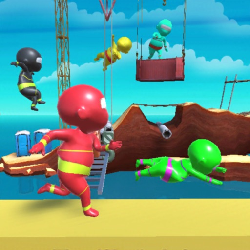 Sea Race 3D - Fun Sports Game