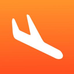 Ícone do app AmIGoingDown? - Medo de Voar