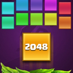 Shoot Merge Puzzle 2048