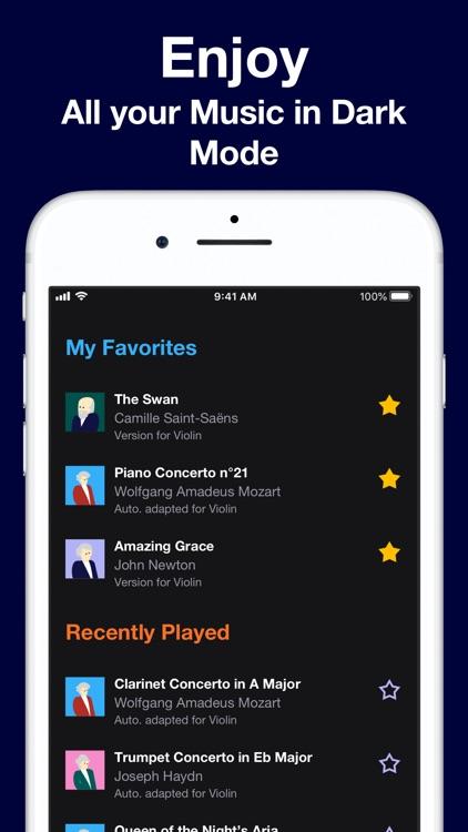 Metronaut: Music Accompaniment screenshot-5